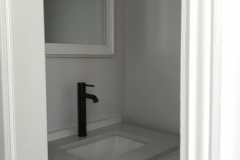 Two Piece Bath Main Floor