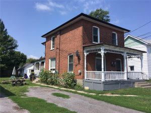 34 Octavia Street, Belleville, On.